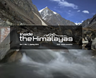 Inside the Himalayas Spring 2016